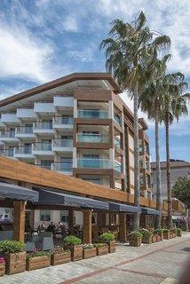 Hotel Riviera Hotel & Spa Außenaufnahme