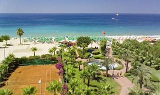 Hotel Riviera Hotel & Spa Sport und Freizeit