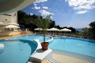 Hotel Valamar Koralj Romantic Hotel Pool