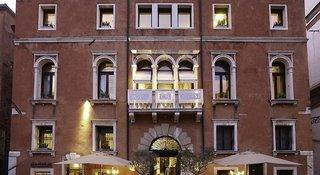 Hotel Ca´Pisani Außenaufnahme