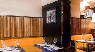 Hotel Ca´Pisani Restaurant