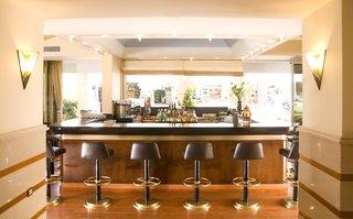 Hotel Best Western Plaza Hotel of Rhodes Bar