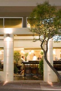 Hotel Best Western Plaza Hotel of Rhodes Terasse