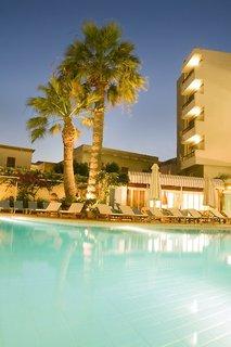 Hotel Best Western Plaza Hotel of Rhodes Pool