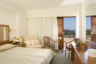Hotel Best Western Plaza Hotel of Rhodes Wohnbeispiel