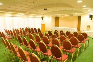 Hotel Best Western Plaza Hotel of Rhodes Konferenzraum