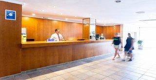 Hotel Roc Linda Lounge/Empfang