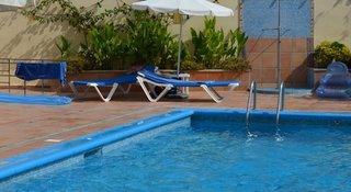 Hotel Roc Linda Pool