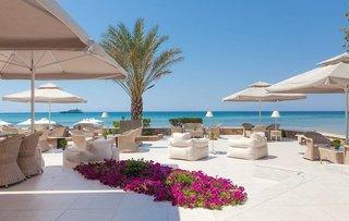 Hotel Sani Dunes Außenaufnahme