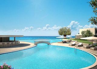 Hotel Sani Dunes Pool