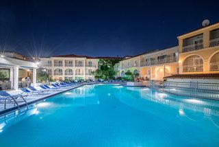 Hotel Diana Palace Pool