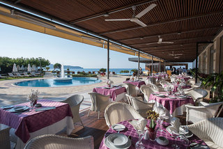 Hotel Cretan Dream Royal Restaurant