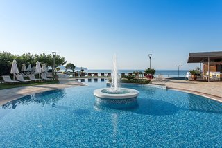 Hotel Cretan Dream Royal Pool