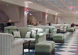 Hotel Roda Beach Resort & Spa Lounge/Empfang