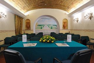 Hotel Giulio Cesare Konferenzraum
