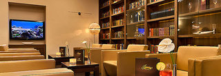 Hotel Fleming´s Selection Hotel Wien-City Lounge/Empfang