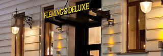 Hotel Fleming´s Selection Hotel Wien-City Außenaufnahme