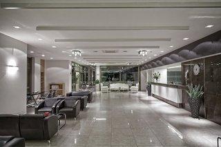 Hotel Lagomandra Hotel & Spa Lounge/Empfang