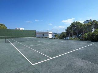 Hotel Cala Fornells Sport und Freizeit