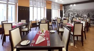 Hotel Clarion Prag Old Town Restaurant