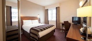Hotel Jurys Inn Croydon Wohnbeispiel