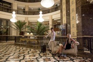 Hotel Fame Residence Lara & Spa Lounge/Empfang