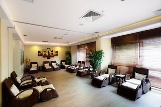 Hotel Mukarnas Spa Resort Wellness