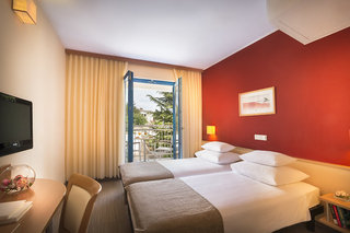 Hotel Valamar Koralj Romantic Hotel Wohnbeispiel