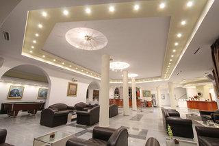 Hotel Diana Palace Lounge/Empfang