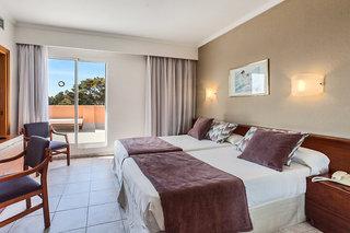 Hotel FERGUS Capi Playa demnächst tent Capi Playa Wohnbeispiel