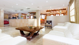 Hotel FERGUS Capi Playa demnächst tent Capi Playa Bar
