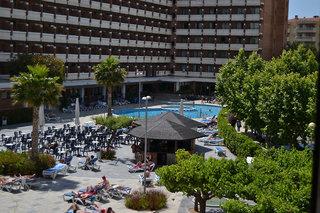Hotel California Garden Außenaufnahme