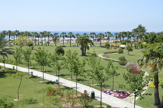 Hotel Lara Barut Collection Garten
