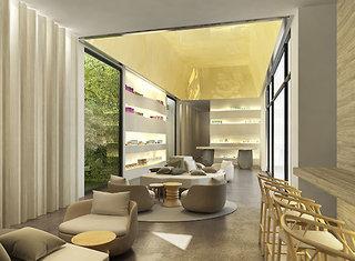 Hotel Nikki Beach Resort & Spa Dubai Wellness