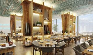 Hotel Nikki Beach Resort & Spa Dubai Restaurant
