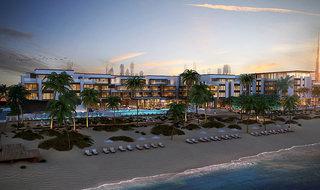 Hotel Nikki Beach Resort & Spa Dubai Außenaufnahme