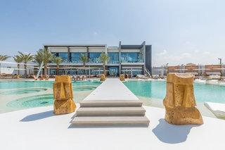 Hotel Nikki Beach Resort & Spa Dubai Pool