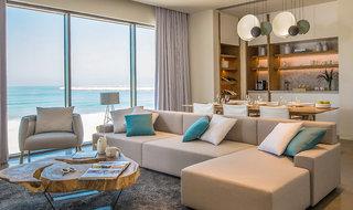 Hotel Nikki Beach Resort & Spa Dubai Wohnbeispiel