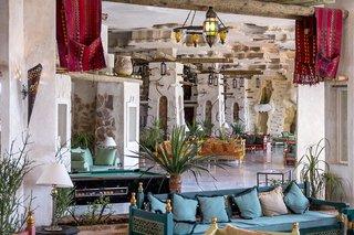 Hotel Welcome Meridiana Djerba Lounge/Empfang