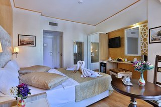 Hotel Ayasultan Wohnbeispiel