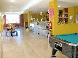 Hotel Be Smart Terrace Algarve Sport und Freizeit