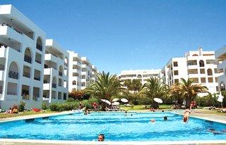 Hotel Be Smart Terrace Algarve Pool