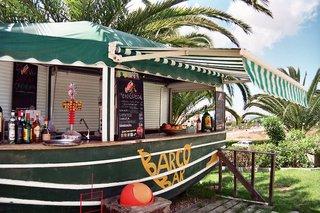 Hotel Be Smart Terrace Algarve Bar