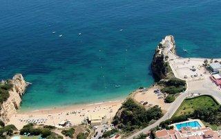 Hotel Be Smart Terrace Algarve Strand