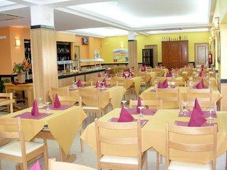 Hotel Be Smart Terrace Algarve Restaurant