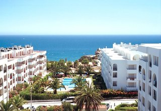 Hotel Be Smart Terrace Algarve Außenaufnahme