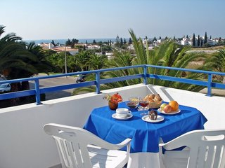 Hotel Be Smart Terrace Algarve Wohnbeispiel