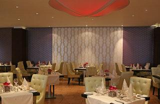 Hotel COOEE St. George Hotel & Golf Resort Restaurant