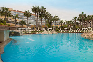 Hotel COOEE St. George Hotel & Golf Resort Pool