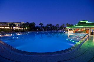 Hotel Club Tuana Pool